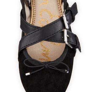 Sam Edelman Shoes - Sam Edelman Fianna Ballerina Flats